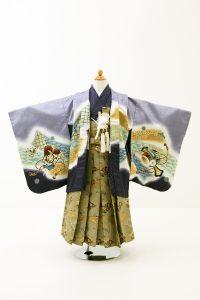 5歳男の子B 13,000円(税込14,300円)